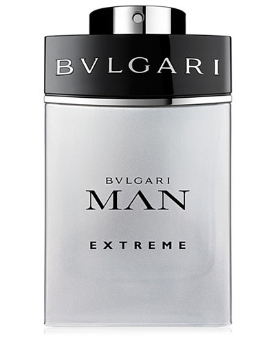 BVLGARI Man Extreme Men's Eau de Toilette Spray, 3.4 oz.