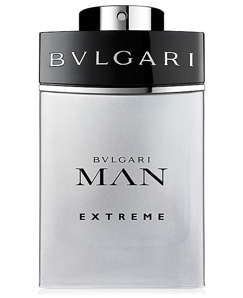 ef26a9ed35f BVLGARI Man Extreme Fragrance Collection  BVLGARI Man Extreme Fragrance  Collection ...