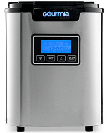 Gourmia GI500 Digital Electric Compact Ice Maker