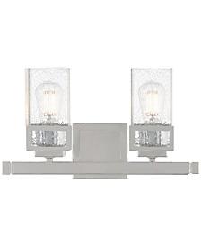 Livex Harding 2-Light Vanity