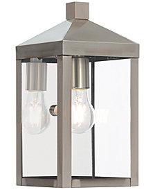 Livex Nyack Outdoor Wall Lantern