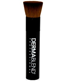 Receive a Free Makeup Brush with any Dermablend Foundation purchase