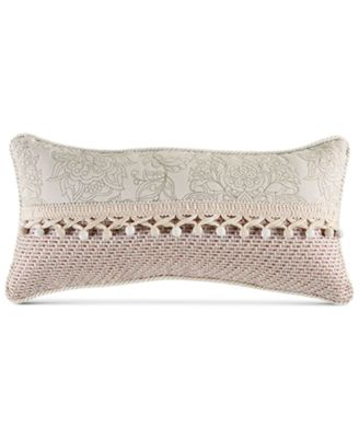 "Giulietta 22"" x 11"" Boudoir Decorative Pillow"