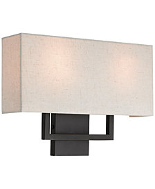 Livex Pierson 2-Light 16'' Sconce