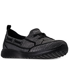 Skechers Women's Microburst - Chic Choice Casual Walking Sneakers from Finish Line