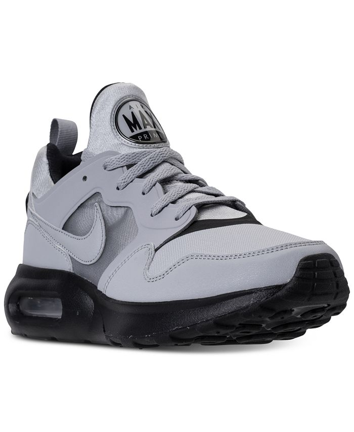 Nike Men's Air Max Prime Running Sneakers from Finish Line ...