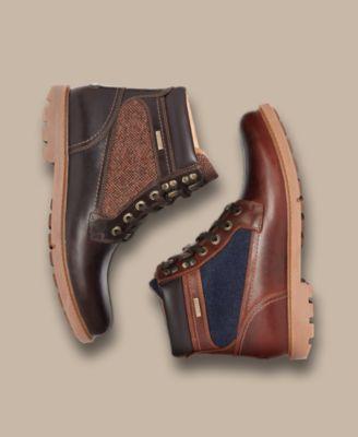 Rockport Menu0027s Rugged Bucks High Boots Created For Macyu0027s