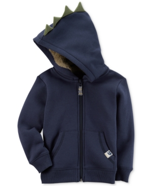Carter's Dino Full-Zip...