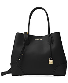 MICHAEL Michael Kors Mercer Large Center Tote