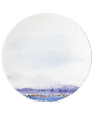 Lenox Watercolor Horizons Dinner Plate Created for Macys