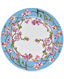 Darbie Angell Madison's April in NY Salad Plate