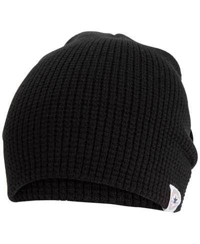 Converse Men's Thermal Knit Hat
