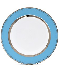 Darbie Angell Lauderdale  Dinner Plate