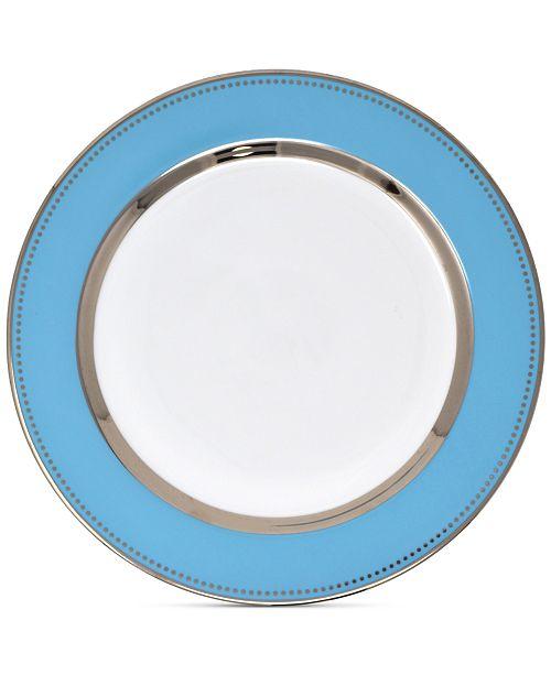 Darbie Angell Lauderdale  Dinner Plate