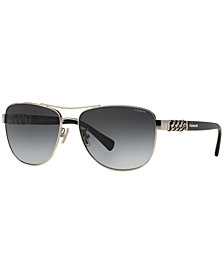 Coach Sunglasses, HC7056Q