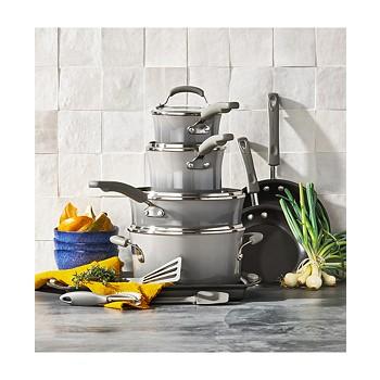 Rachael Ray 14 Piece Nonstick Cookware Set