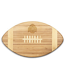 Picnic Time Ohio State Buckeyes Ball Shaped Cutting Board