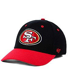 '47 Brand San Francisco 49ers Kickoff 2-Tone Contender Cap