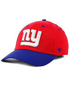 '47 Brand New York Giants Kickoff 2-Tone Contender Cap