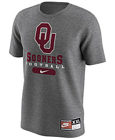 Nike Men's Oklahoma Sooners Retro T-Shirt