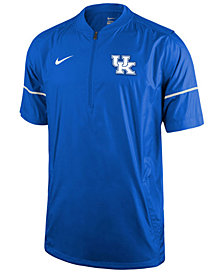 Nike Men's Kentucky Wildcats Hot Jacket