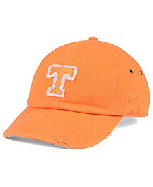 Top of the World Tennessee Volunteers Rugged Relaxed Cap