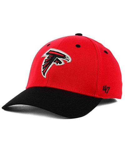 '47 Brand Atlanta Falcons Kickoff 2-Tone Contender Cap