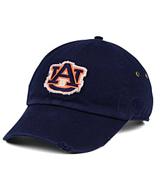 Top of the World Auburn Tigers Rugged Relaxed Cap