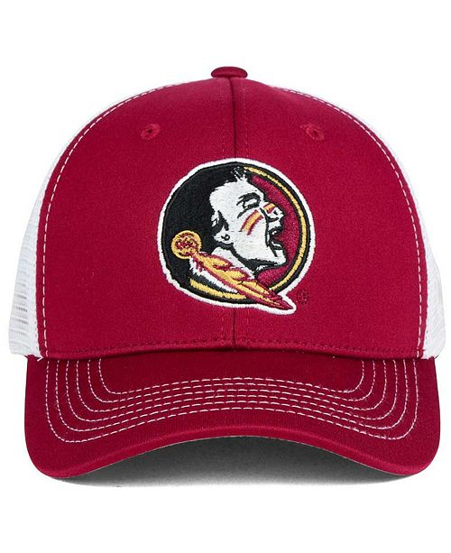 finest selection 4ce29 f1f14 Top of the World. Florida State Seminoles Ranger Adjustable Cap. Be the  first to Write a Review. main image  main image  main image ...