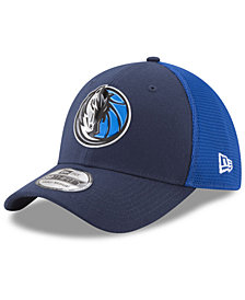 New Era Dallas Mavericks On Court 39THIRTY Cap