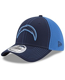New Era Los Angeles Chargers Pop Flect 39THIRTY Cap