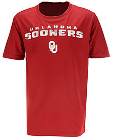 Outerstuff Oklahoma Sooners Nebula T-Shirt, Big Boys