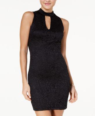 Black Lace Dress Under 50 Dollars