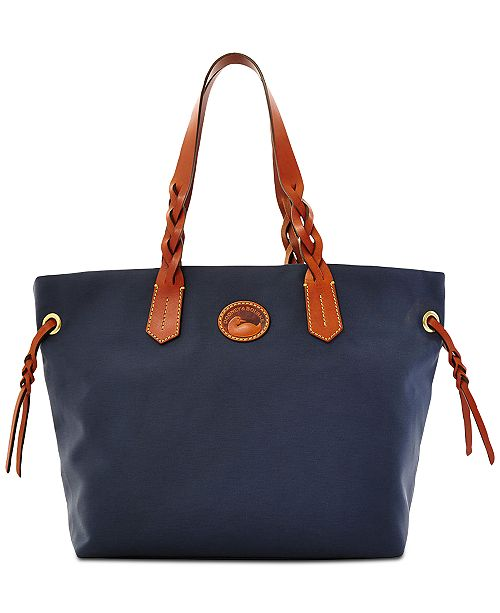 Dooney & Bourke Nylon Tote