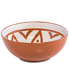 Shiraleah Braga Medium Serving Bowl