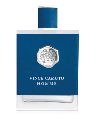 Vince Camuto Homme Men's Eau de Toilette Spray, 6.8 oz.