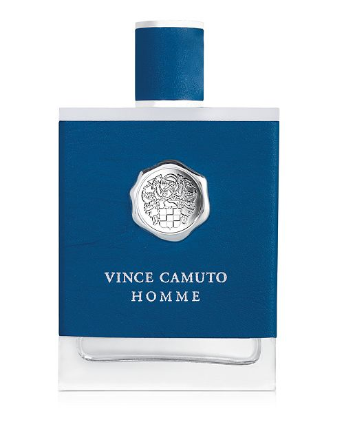 Vince Camuto Homme Men's Eau de Toilette Spray, 6.7-oz.
