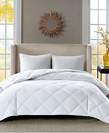 Sleep Philosophy Maximum Warmth 300-Thread Count Cotton Comforter