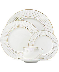 Lenox Golden Waterfall 5-Pc. Place Setting