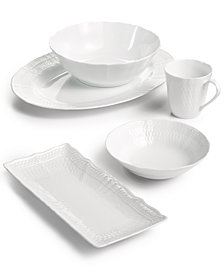 Noritake Cher Blanc Dinnerware Collection