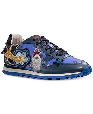 COACH C125 Sneakers