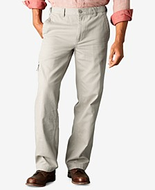 Men's Comfort Classic Fit Cargo Pants