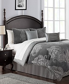 CLOSEOUT! Waterford Ryan Bedding Collection