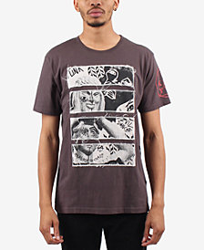 Punk Royal Men's Graphic-Print T-Shirt