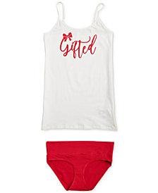 Motherhood Maternity Pajama Set