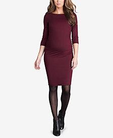 Seraphine Maternity Sheath Dress