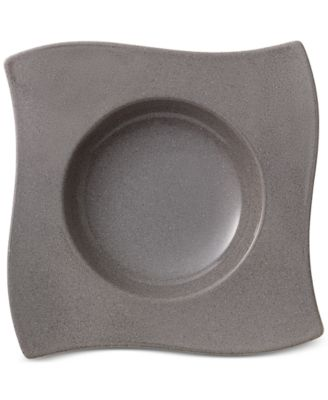 New Wave Stone Rim Soup Bowl