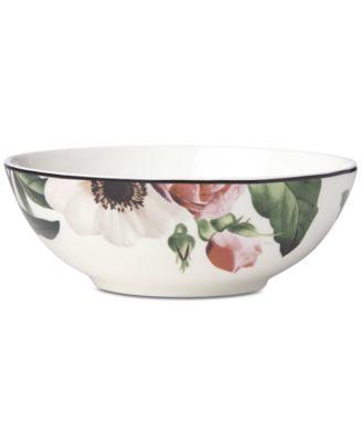Bloom Street Soup/Cereal Bowl