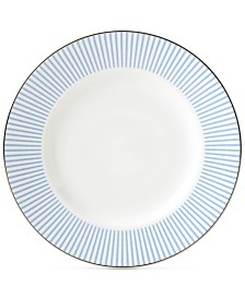 kate spade new york Laurel Street Collection Accent Plate