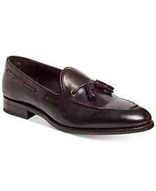 Carlos by Carlos Santana Men's California Tassel Loafers